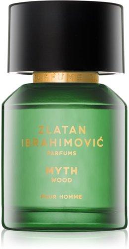 Zlatan Ibrahimović Parfums Myth Wood Homme Eau de Toilette (100 ml)