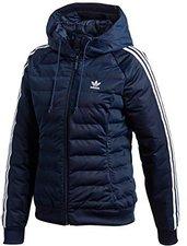 Adidas Slim Jacke
