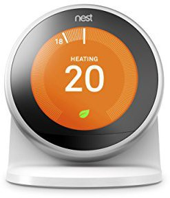 Nest Smarthome Stand for Learning Thermostat 3rd Generation