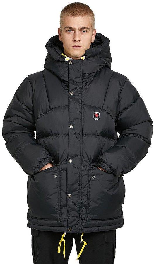 Fjällräven Expedition Down Lite Jacket Men black