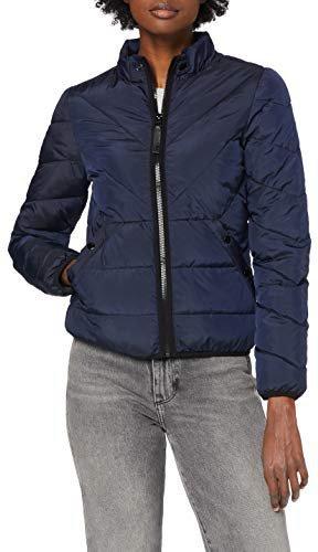 G-Star Strett Padded Jacket sartho blue