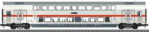 Märklin IC2 Doppelstock-Steuerwagen 2. Klasse (43483)