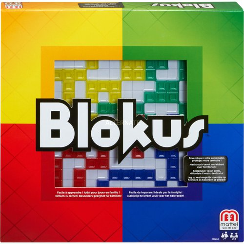 Mattel Blokus Classic