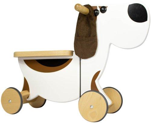 Gepetto Rutscher Tiere Hund
