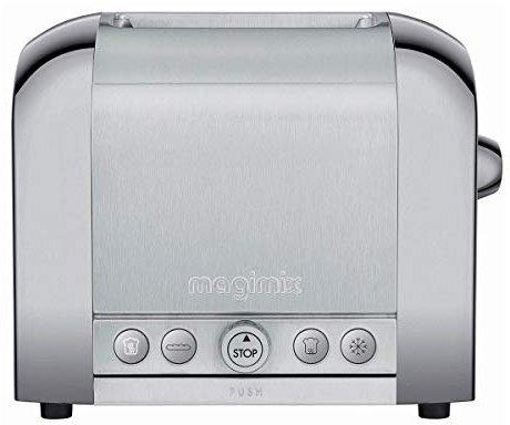 Magimix Toaster 2