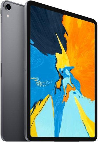 Apple iPad Pro 11 256GB WiFi spacegrau