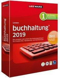 Lexware buchhaltung 2019 (Box)