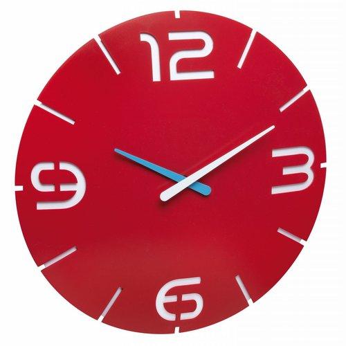 TFA Dostmann Contour (60.3047) pink/weiß