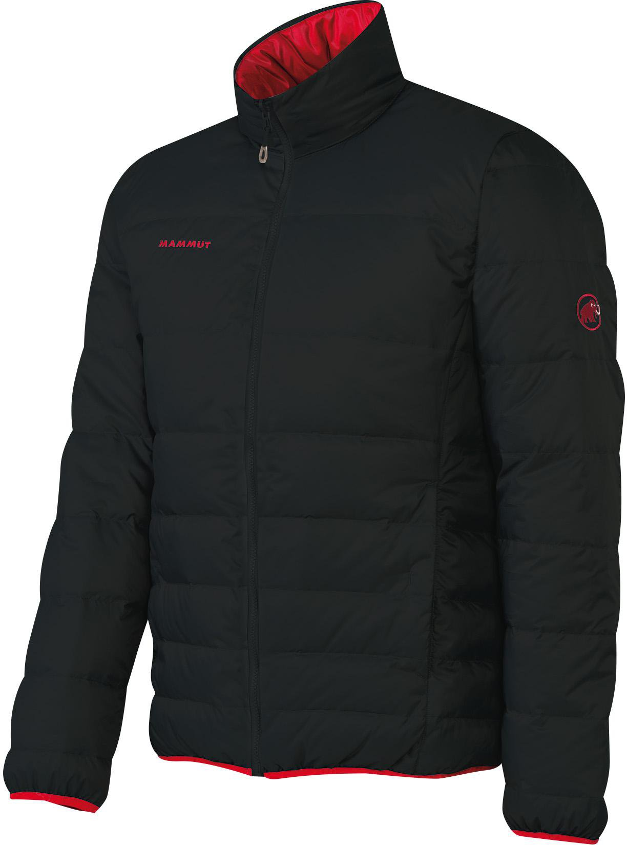 the best attitude 91dd8 ef1cd Mammut Daunenjacke Herren