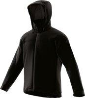 Adidas Herren Softshell Jacke DSV Outdoor Sport Langlauf Laufjacke XPR schwarz