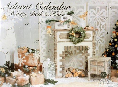 Weihnachtskalender Auf Rechnung.Wellness Adventskalender