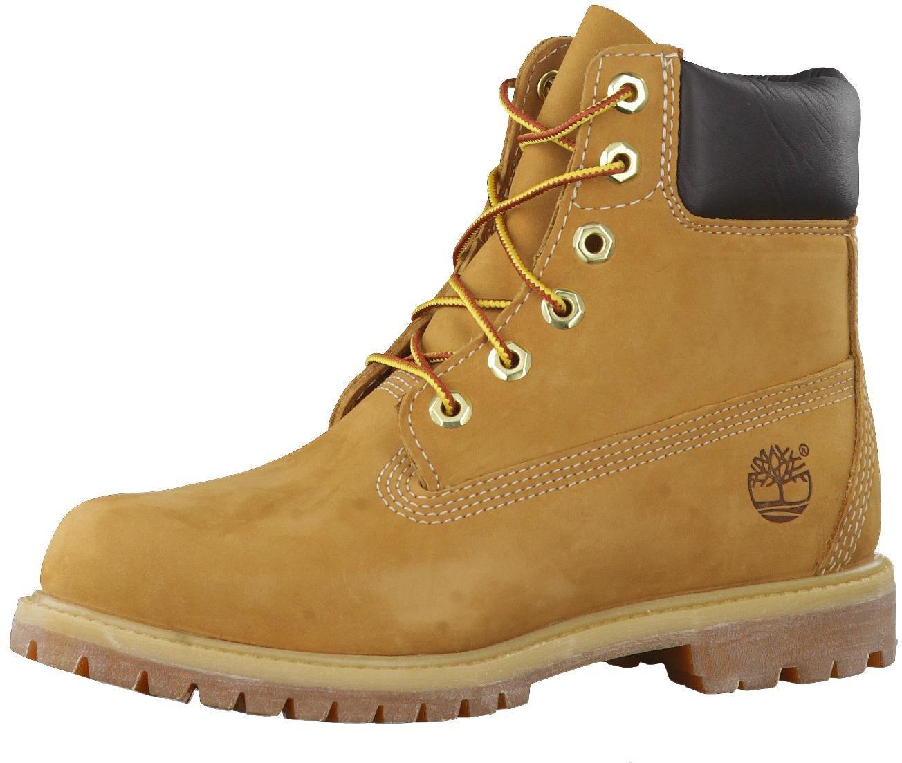 Timberland Women's 6 Inch Premium Waterproof Boot