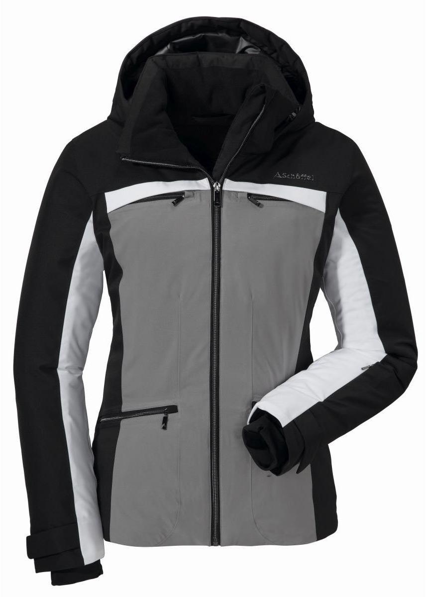 heiß seeling original schönes Design diversifiziert in der Verpackung Schöffel Skijacke Damen
