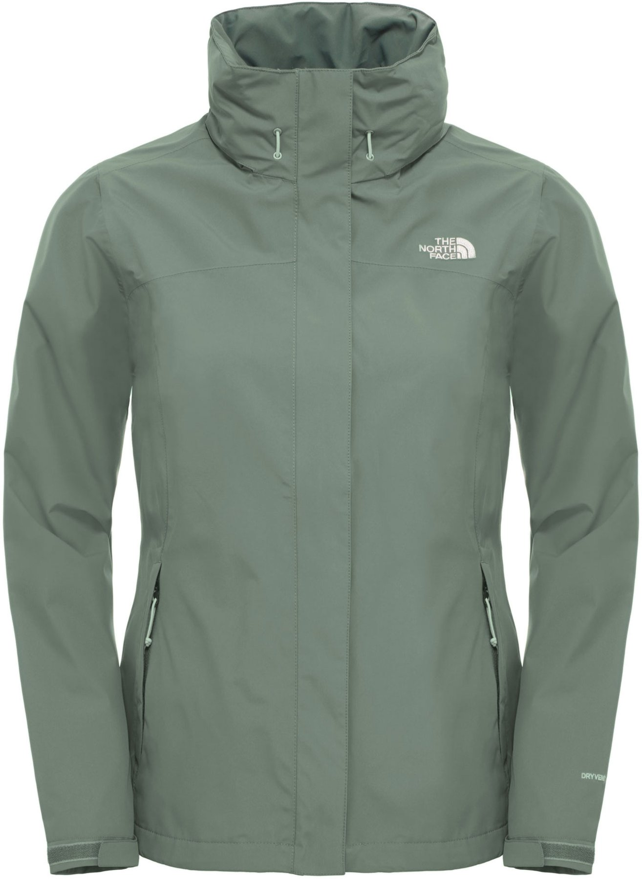 cheap for discount 91587 b905d The North Face Jacke Damen
