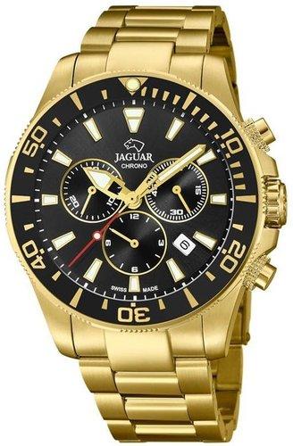 Jaguar Uhren Jaguar Executive Diver J864/3