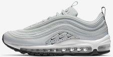 Nike Air Max 97 LX Overbranded light silverblackwhitelight silver