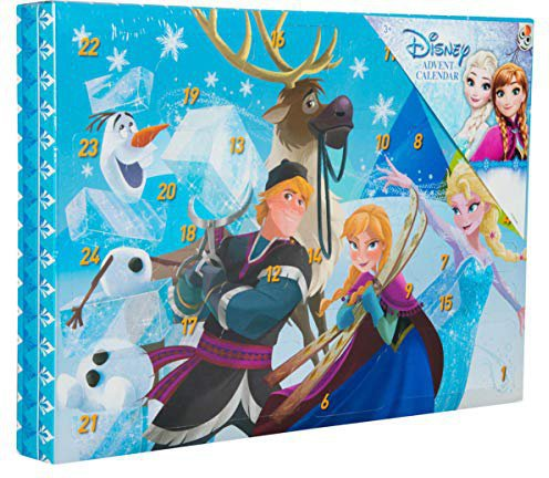 Sambro International Disney Frozen 2018