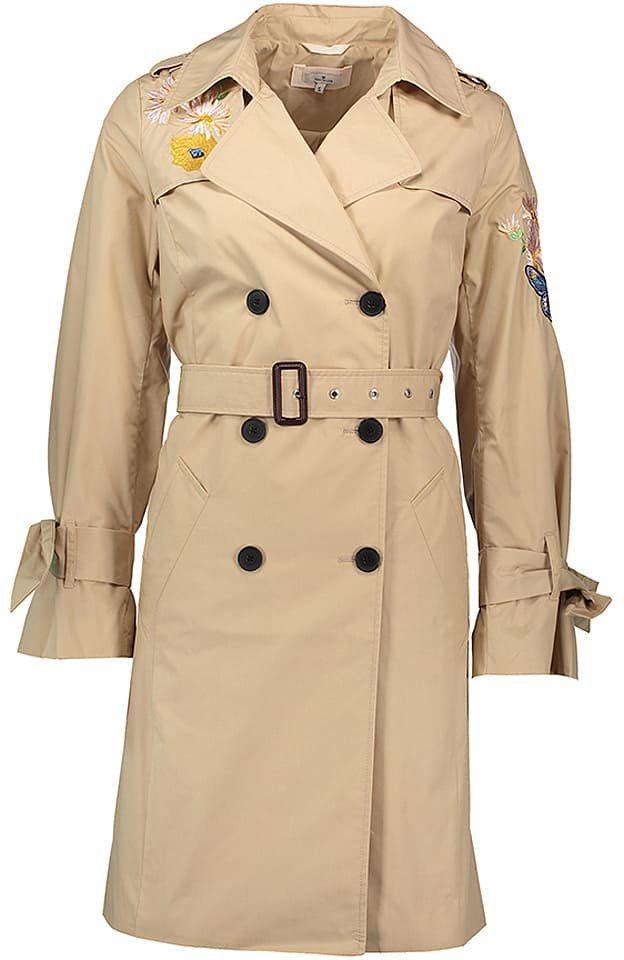 innovative design 525e3 af200 Tom Tailor Trenchcoat Damen