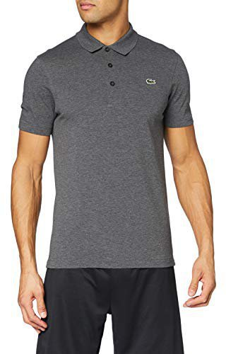 Lacoste Sport L1230 (050) grey chine