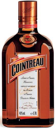 Cointreau Orangenlikör 40 % Vol.