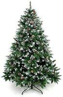 Kleiner Weihnachtsbaum Mit Beleuchtung.Beleuchteter Deko Tannenbaum Gunstig Online Kaufen Bei Preis