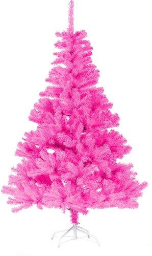 Weihnachtsbaum Aus Plastik Kaufen.Weihnachtsbaum Pink