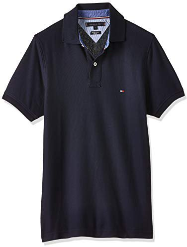 Tommy Hilfiger Core Polo Shirt sky captain