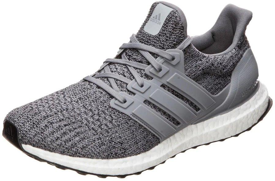 ultra boost grau schwarz weiß
