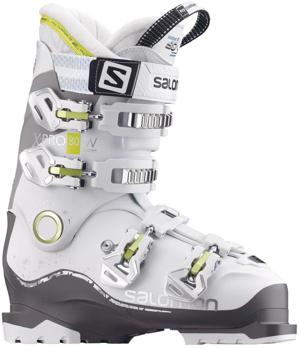TOP! Salomon X MAX 110 W Skischuh für Damen MP 23.5 (EU: Gr