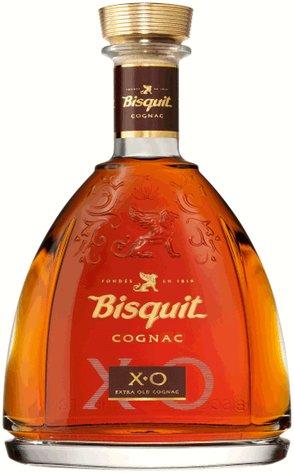 Bisquit Cognac XO 0,7l
