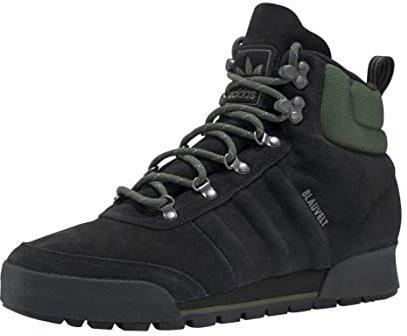 Adidas Jake 2.0 core blackbase greencore black