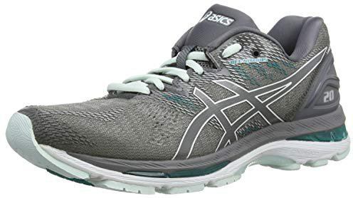 Asics Gel Nimbus 20 Women carboncarbon