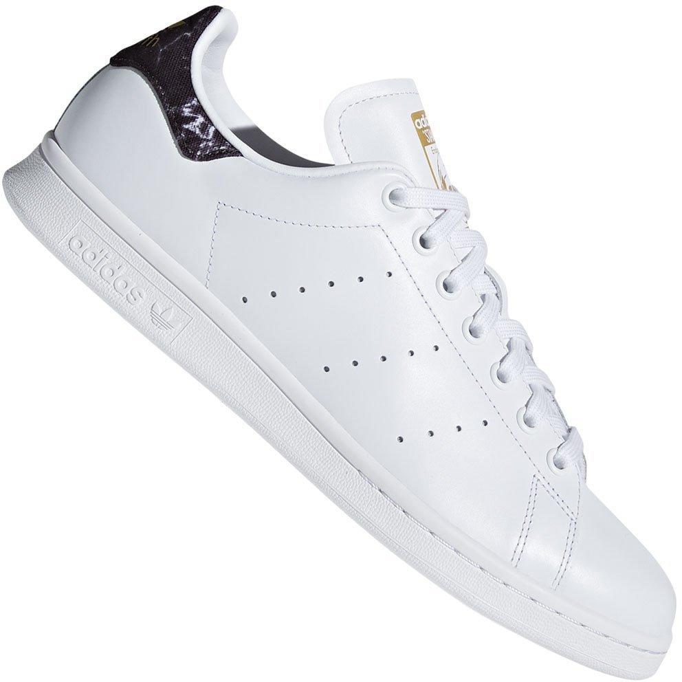 Adidas Originals Stan Smith CQ2198 Herren Cloud White Schuhe