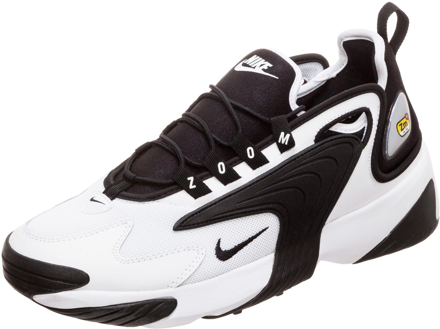 Nike Zoom 2K whiteblack
