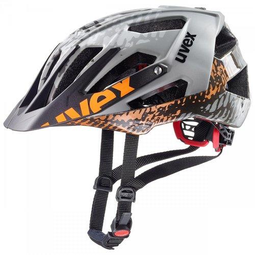 Uvex Quatro dirt-grey