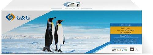 G&G Printing 816600  ersetzt Samsung MLT-D1042S