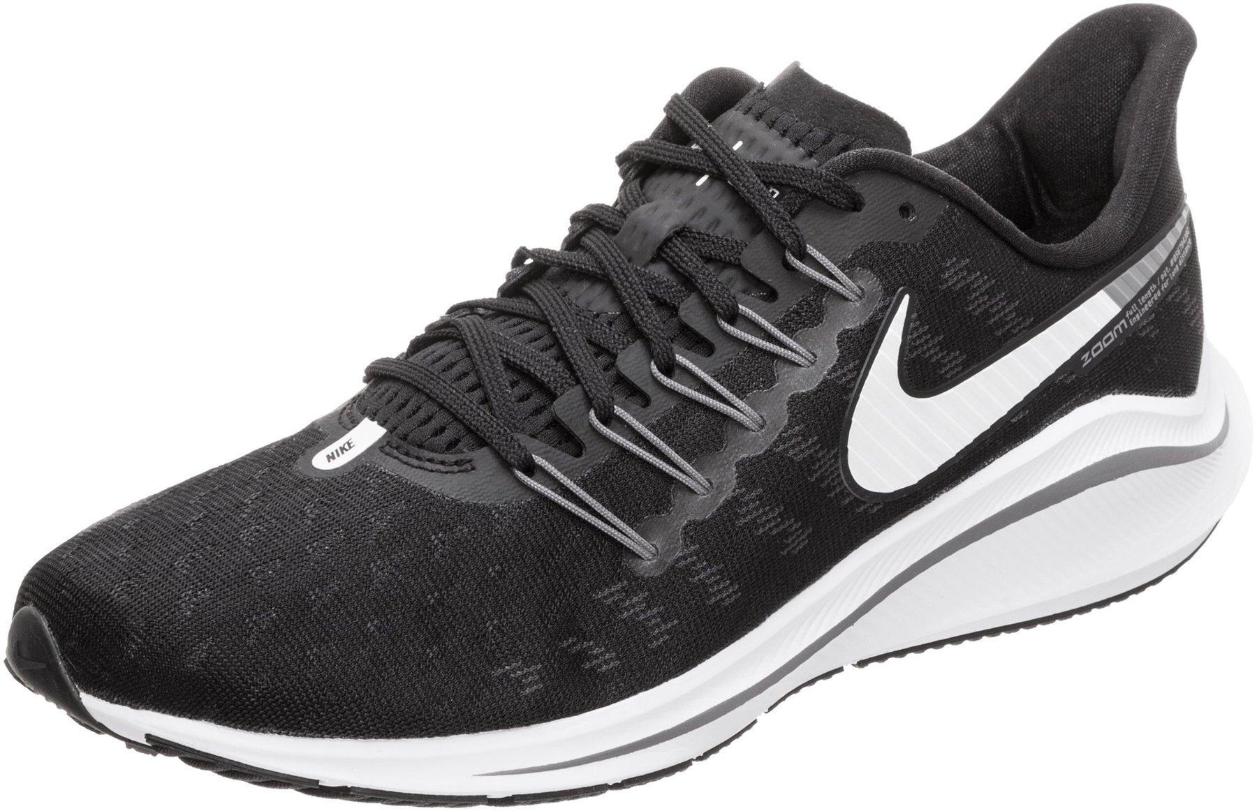Nike Air Zoom Vomero 14 Men (AH7857) BlackThunder Grey White