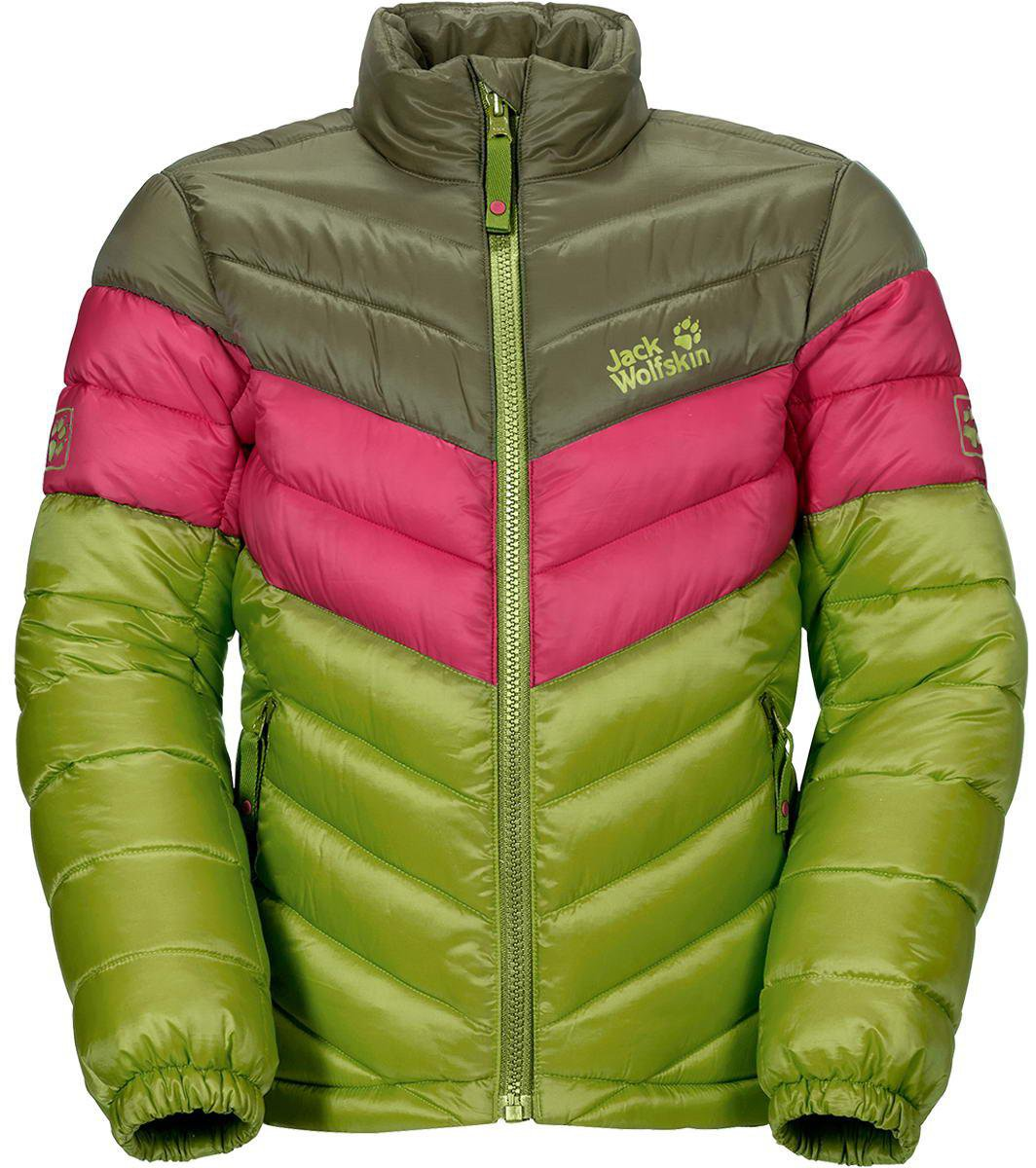 reputable site 9c28c a7265 Jack Wolfskin Winterjacke Kinder
