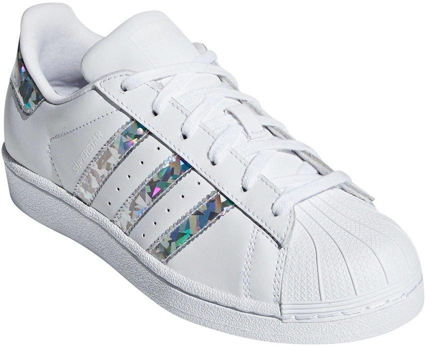 Adidas Superstar Junior ftwr whiteftwr whiteftwr white