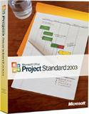 Microsoft Project 2003