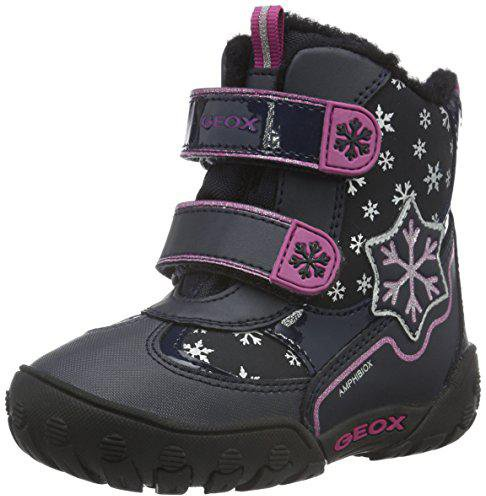 new arrival abfa4 d0195 Geox Stiefel Mädchen