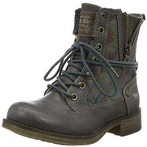 outlet store 9e5c8 1f989 Mustang Stiefel Mädchen