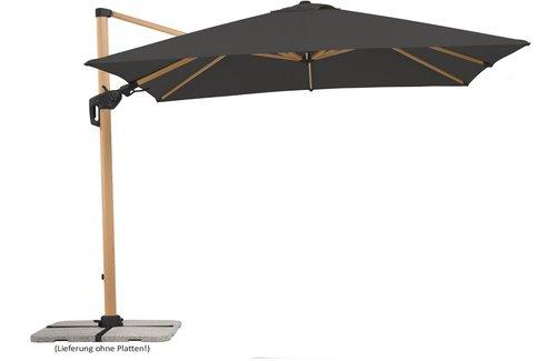 Schneider Schirme Rhodos Twist Woody 300x300cm