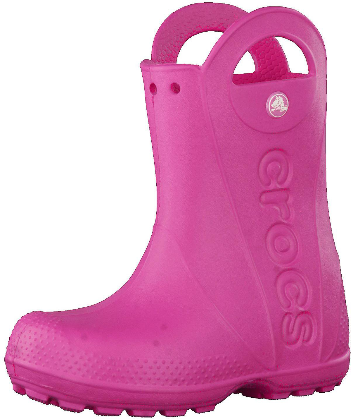 super popular c3833 6113c Crocs Gummistiefel Kinder