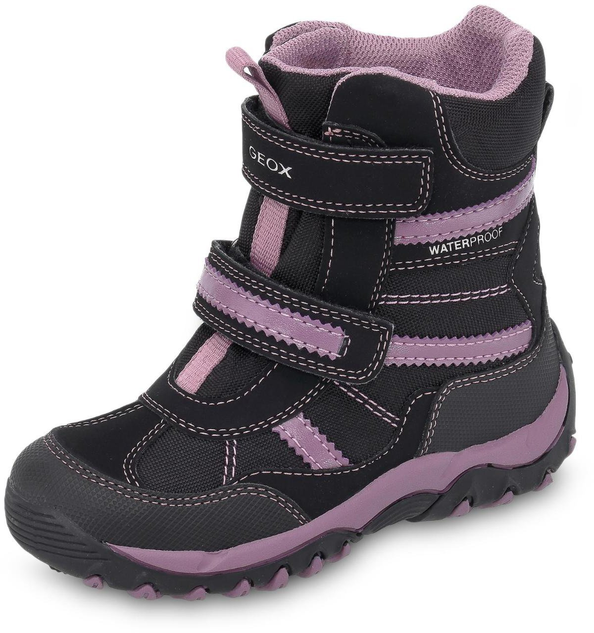 hot product competitive price latest design Geox Winterstiefel Mädchen