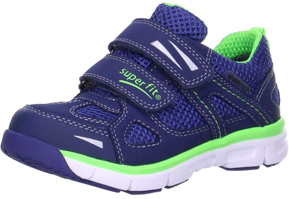 info for 45d4d 8582c Superfit Sneaker Jungen