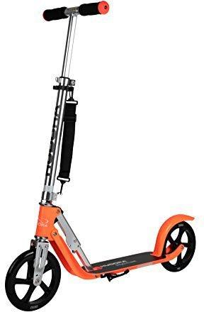 Hudora Big Wheel RX-Pro 205 Orange Neon 2019