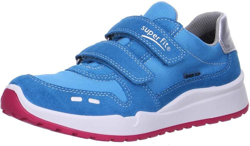 on sale ebf42 452f4 Superfit Sneaker Mädchen
