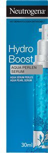 Neutrogena Hydro Boost Capsule-in-Serum Supercharged Booster (30 ml)