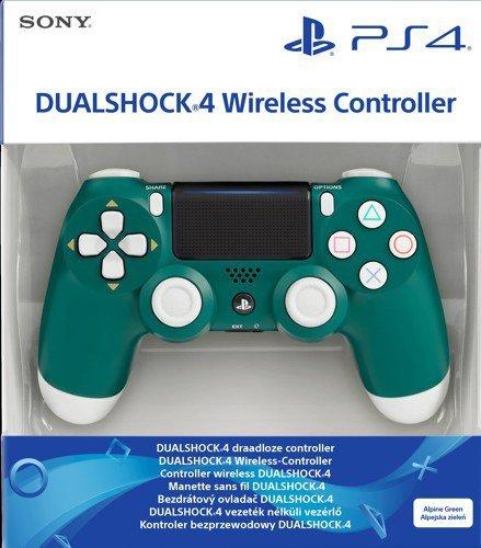 Sony DualShock 4 V2 (Alpine Green)
